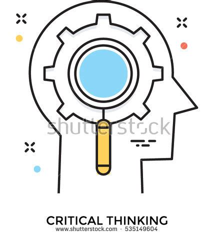 Critical thinking topics research paper